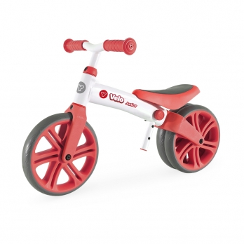 Yvolution Velo Junior красный