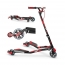 Yvolution Fliker Lift красный