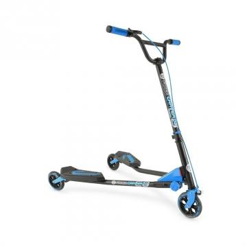 Yvolution Fliker Carver C3 синий