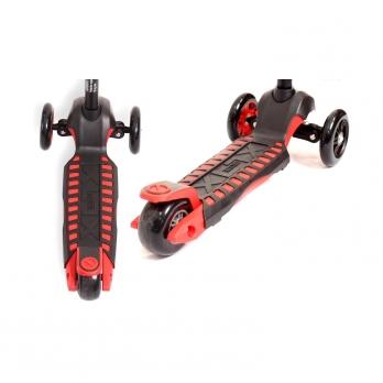 Yvolution Glider XL Deluxe красный
