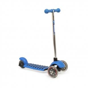 Yvolution Glider Deluxe синий