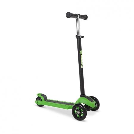 Yvolution Glider XL зеленый
