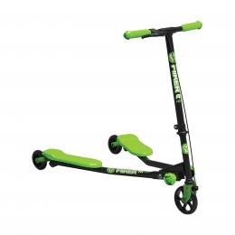 Yvolution Fliker Air A1 зеленый