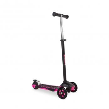 Yvolution Glider XL Deluxe розовый