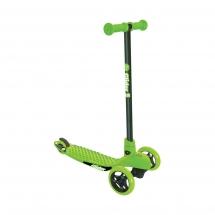 Yvolution Glider Air зеленый