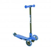 Yvolution Glider Air синий