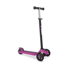 Yvolution Glider XL розовый