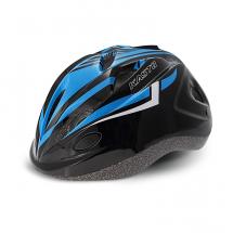 Шлем Sport черный (50-56)