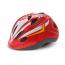 Шлем Sport красный (50-56)