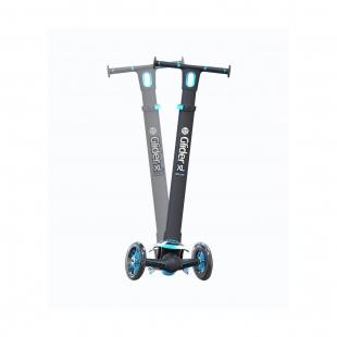 Yvolution Glider XL Deluxe голубой 2018