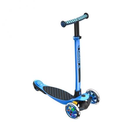 Yvolution Glider XL черно-синий