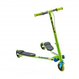 Yvolution Fliker Air A1 зелено-синий