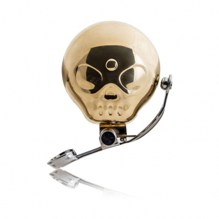 Звонок Suck UK Skull Bike Bell